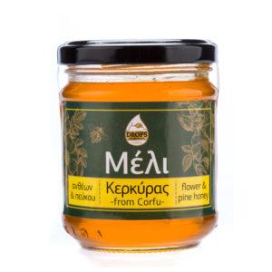 corfu honey