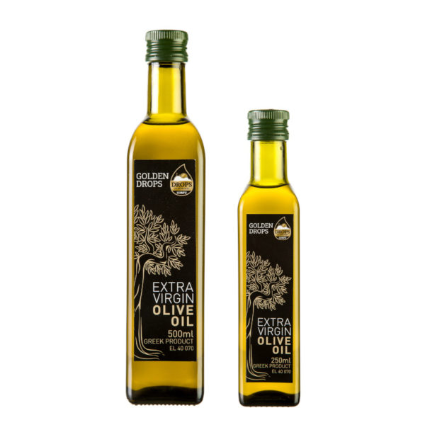 corfu extra virgin olive oil