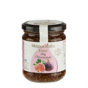 fig marmelade