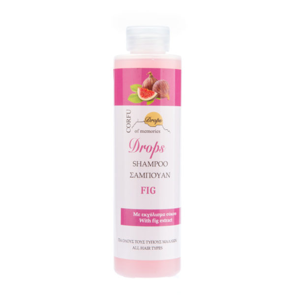 Fig Shampoo