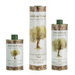 golden drops virgin olive oil
