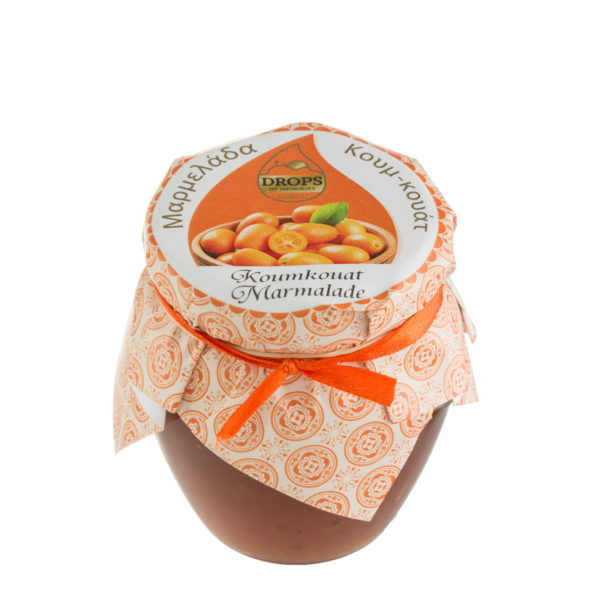 kum quat marmelade