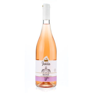 Corfu Rose Wine