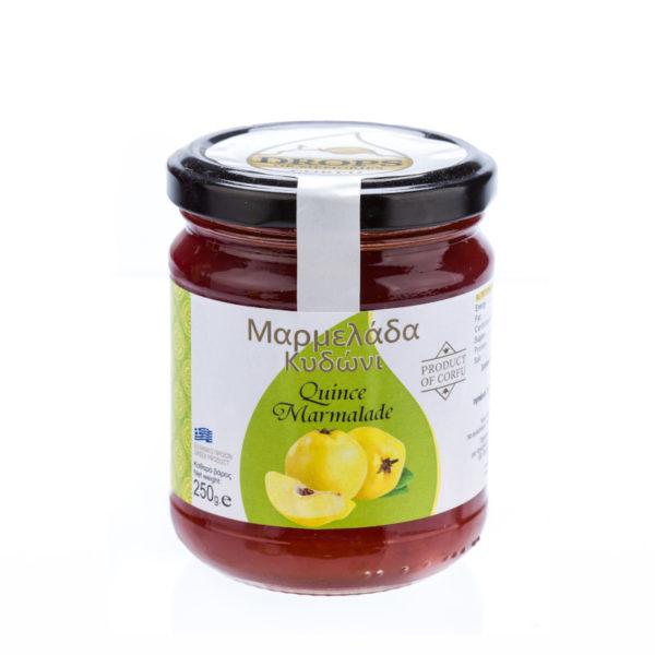 quince marmelade